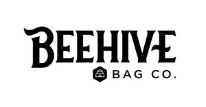 Reusable Grocery Bags by Beehive Bag Co