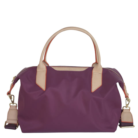 AWAY TOTE BAG - ORCHID