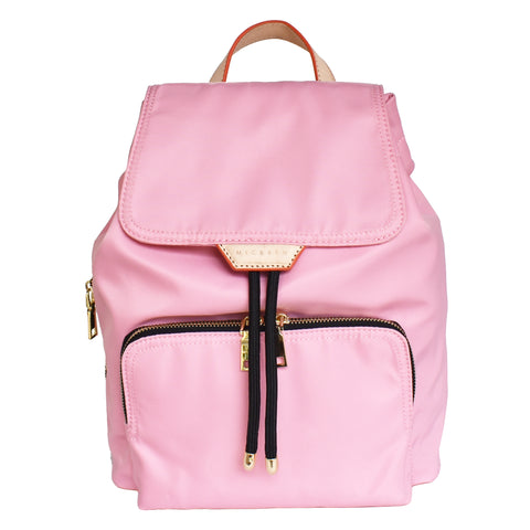 MOMO NYLON BACKPACK - SAKURA