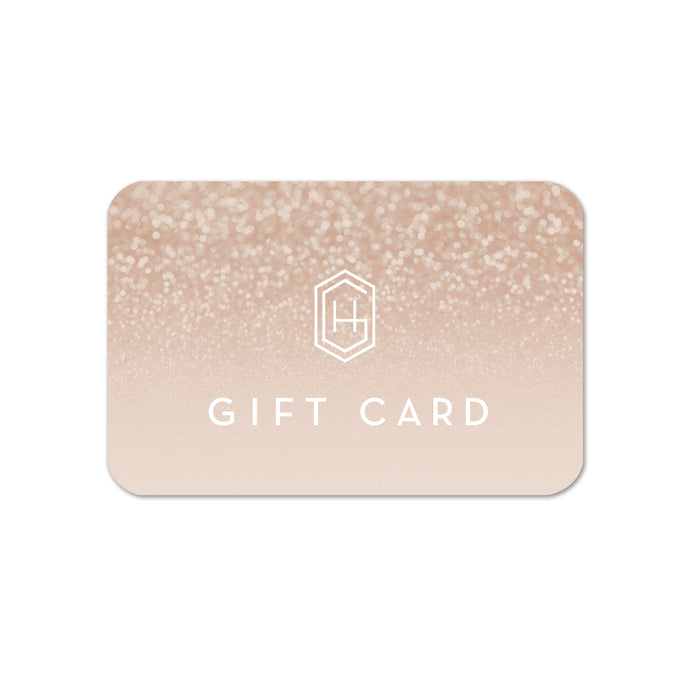 House of Grace Jewelry gift card