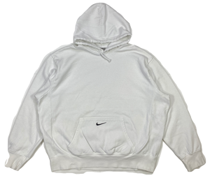 Nike Mini Swoosh Hoodie Sweat-Shirt / 101