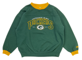 90's Green Bay Packers Vintage NFL Sweat-Shirts / 1012