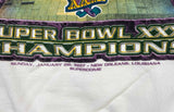 90's Green Bay Packers Super Bowl Starter Vintage NFL Sweat-Shirts / 1014