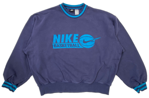 Nike Vintage Big Logo Sweat-Shirt / 104