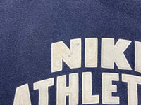 90's Nike Athletics Made in USA Vintage Sweat-Shirts / 1042