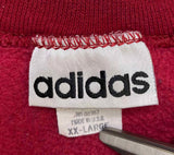 90's Adidas Made in USA Vintage Sweat-Shirts / 1050