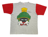 90's Marvin Martian Looney Tunes Vintage T-Shirts / 1068