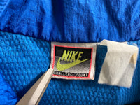 90's Nike 2way Vintage Nylon Jacket / 1137