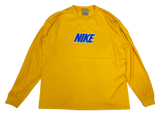 Nike Vintage Long Sleeve T-Shirts / 1152
