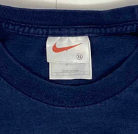90's Nike Made in USA Vintage Long Sleeve T-Shirts / 1155