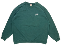 90's Nike Made in USA Vintage Sweat-Shirt / 1184