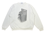 90's The Three Stooges Vintage Sweat-Shirt / 1185