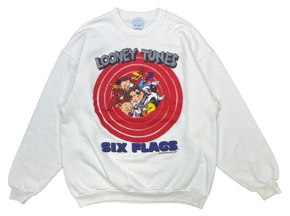 90's Looney Tune Vintage Sweat-Shirt / 1209
