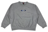 90's Nike Mini Logo Vintage Sweat-Shirt / 121