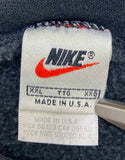 90's Nike Made in USA Vintage Sweat-Shirt / 1213