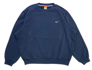 Nike Mini Swoosh Vintage Sweat-Shirt / 1216