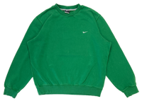 Nike Mini Swoosh Vintage Sweat-Shirt / 1231