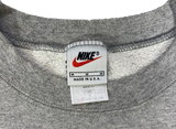 90's Nike BEARS Made in USA Vintage Sweat-Shirt / 124