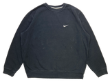 Nike Mini Swoosh Vintage Sweat-Shirt / 1267