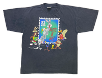 90's Looney Tunes Vintage T-Shirt / 1271