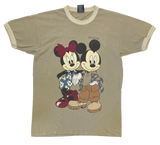 90's Mickey Disney Vintage T-Shirt / 1280