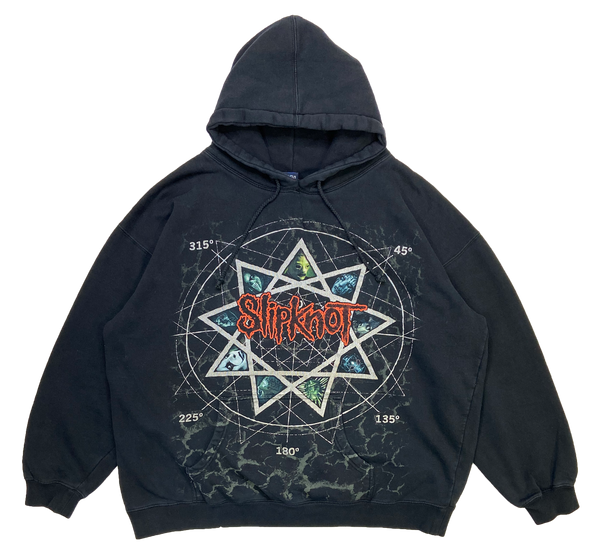 Vintage SlipKnot Hoodie Sweat-Shirt / 1294