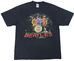 1999 BEATLES Vintage T-Shirt / 134