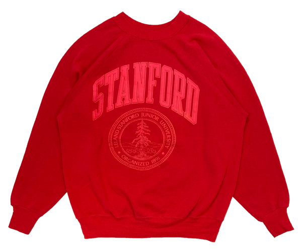 80's Stanford Vintage Sweat-Shirt / 1414