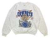 90's Looney Tunes x Cowboys Vintage Sweat-Shirt / 1433