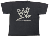 WWF The Rock Vintage T-Shirt / 145