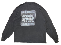 90's Star Wars x Pepsi Vintage Long Sleeve T-Shirt / 1457