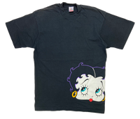 90's Betty Boop Vintage T-Shirt / 1475