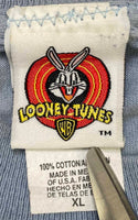 90's Tweety Looney Tunes Vintage T-Shirt / 1483