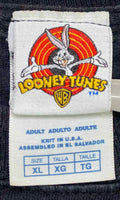 Bugs Bunny Looney Tunes Vintage T-Shirt / 1495