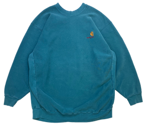 90's Carhartt Vintage Sweat-Shirts / 1501