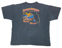 90's Harley Davidson Vintage Made in USA T-Shirts / 1523