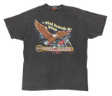 90's Harley Davidson Vintage Made in USA T-Shirts / 1529
