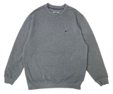 Nike  Mini Swoosh Vintage Sweat-Shirt / 1590