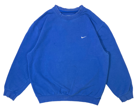 Nike Mini Swoosh Vintage Sweat-Shirt / 1600