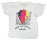 90's The Fall Of The Berlin Wall Vintage T-Shirt / 1612