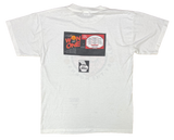 80's Chicago Bulls Vintage NBA T-Shirts / 1618