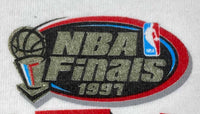90's Starter Chicago Bulls NBA Finals Vintage T-Shirts / 1620
