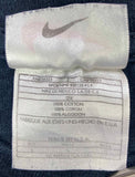 90's Nike Made in USA  Mini Swoosh Vintage T-Shirt / 1650