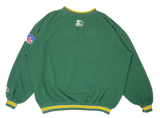90's Starter Packers Vintage NFL Sweat-Shirt / 1682
