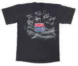 90's NBA Dream Team Vintage T-Shirt / 171