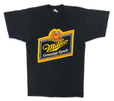 90's Miller Made in USA Vintage T-Shirt / 1726