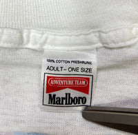 90's Marlboro Made in USA Vintage T-Shirt / 1749
