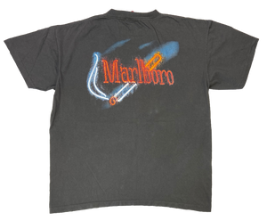 90's Marlboro Made in USA Vintage T-Shirt / 1755