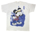 90's Mickey Mouse Disney Vintage T-Shirt / 1775