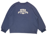 90's Nike Athletics Made in USA Vintage Sweat-Shirts / 1856